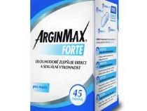 Arginmax – recenze